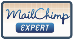 Official Mailchimp Expert