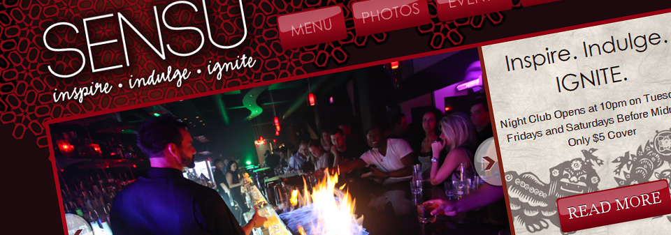 The hottest nightclub in downtown now has one of the hottest sites in the city